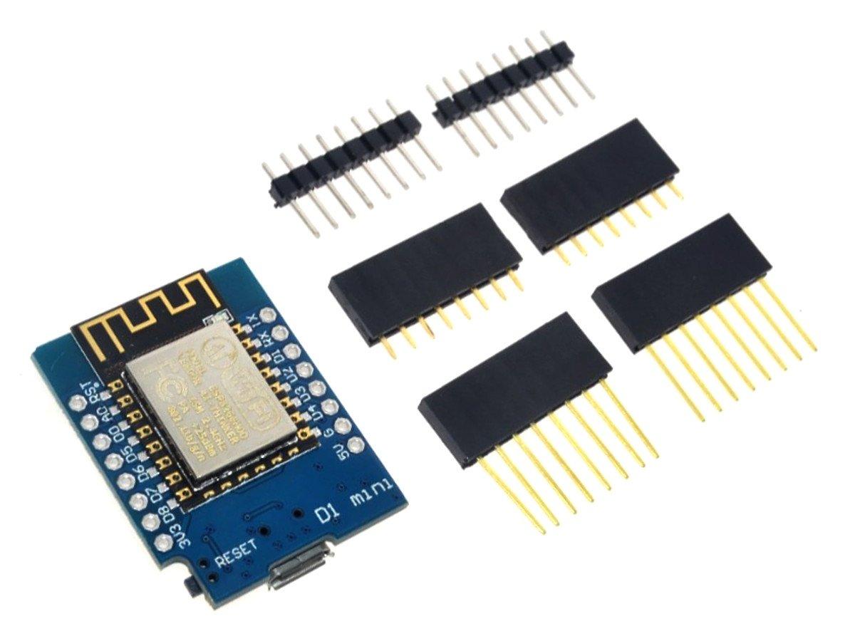Esp wifi nodemcu arduino wemos d mini compatible