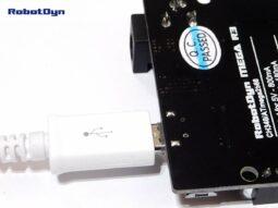 RobotDyn MEGA 2560 R3 - 256kB Flash - Arduino USB Development